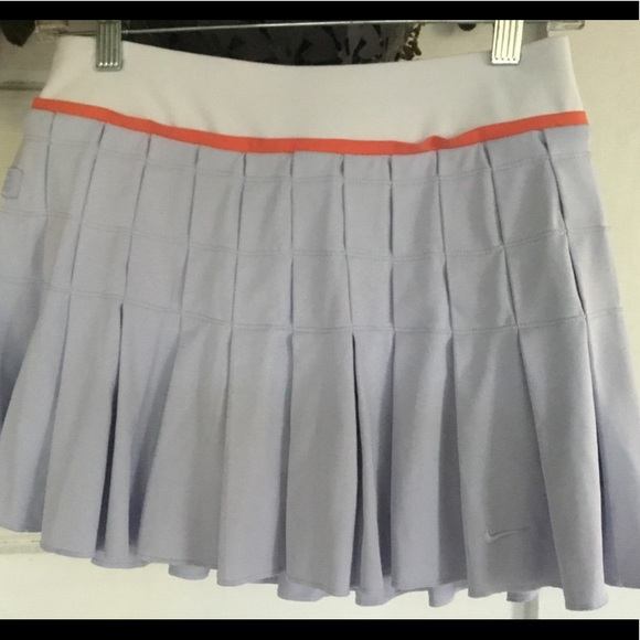 Nike Ladies Pleated Skort